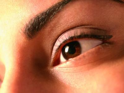 Лифтинг полоски для области вокруг глаз