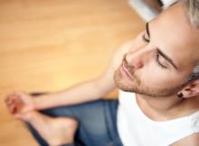 Как научиться медитации за один день?