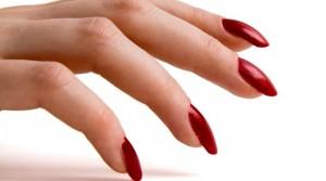 Как сделать ногти сильнее?