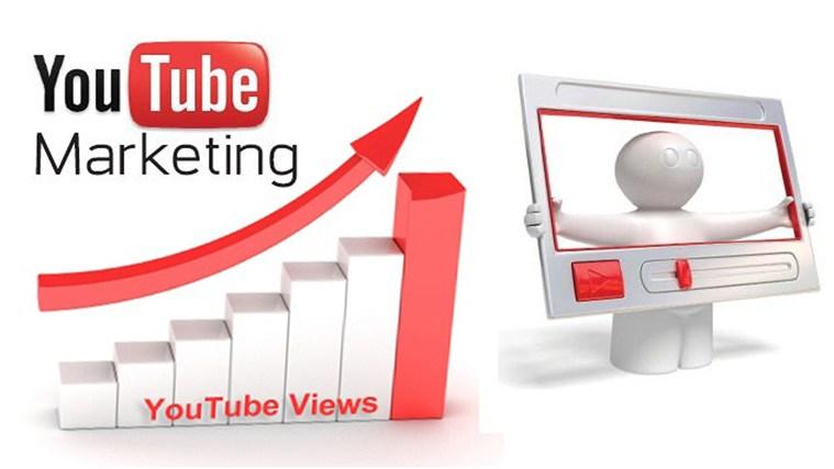 Маркетинг YouTube
