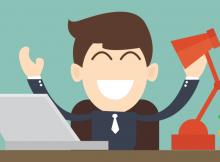 Четыре стратегии, которые помогут вам найти работу своей мечты