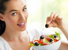 Как похудеть без физических упражнений?