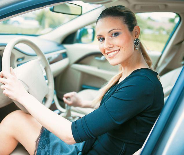 форум вуман как научится водить автомобиль научиться вязать спицами