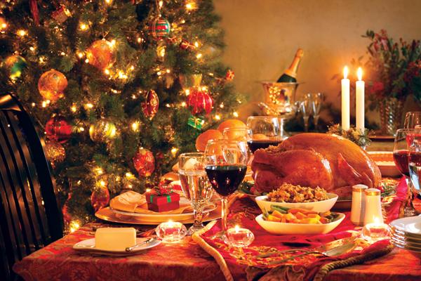 Что приготовить на встречу Нового года огненного Петуха?