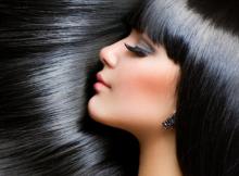 Что помогает отрастить волосы?
