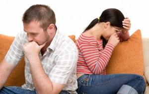 Как восстановить отношения с любимым (любимой)?
