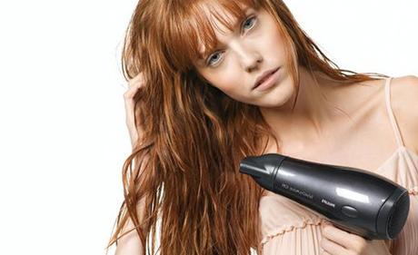 Как сделать красивую укладку волос?